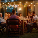 Iluminatul terasei – 6 sfaturi practice
