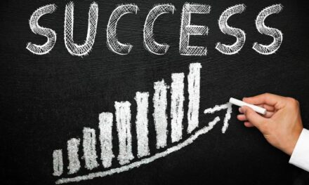 Ce defineste succesul in afaceri si care este secretul