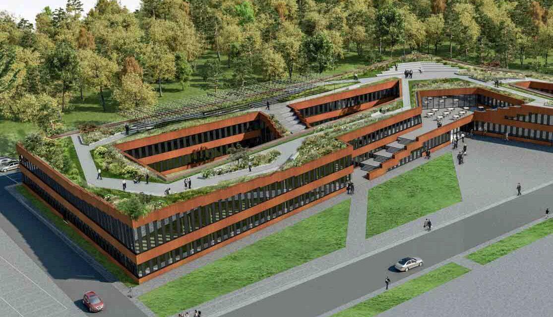 CradleToCradle – solutia viitorului propusa de Alukönigstahl pentru locuinte sustenabile si durabile
