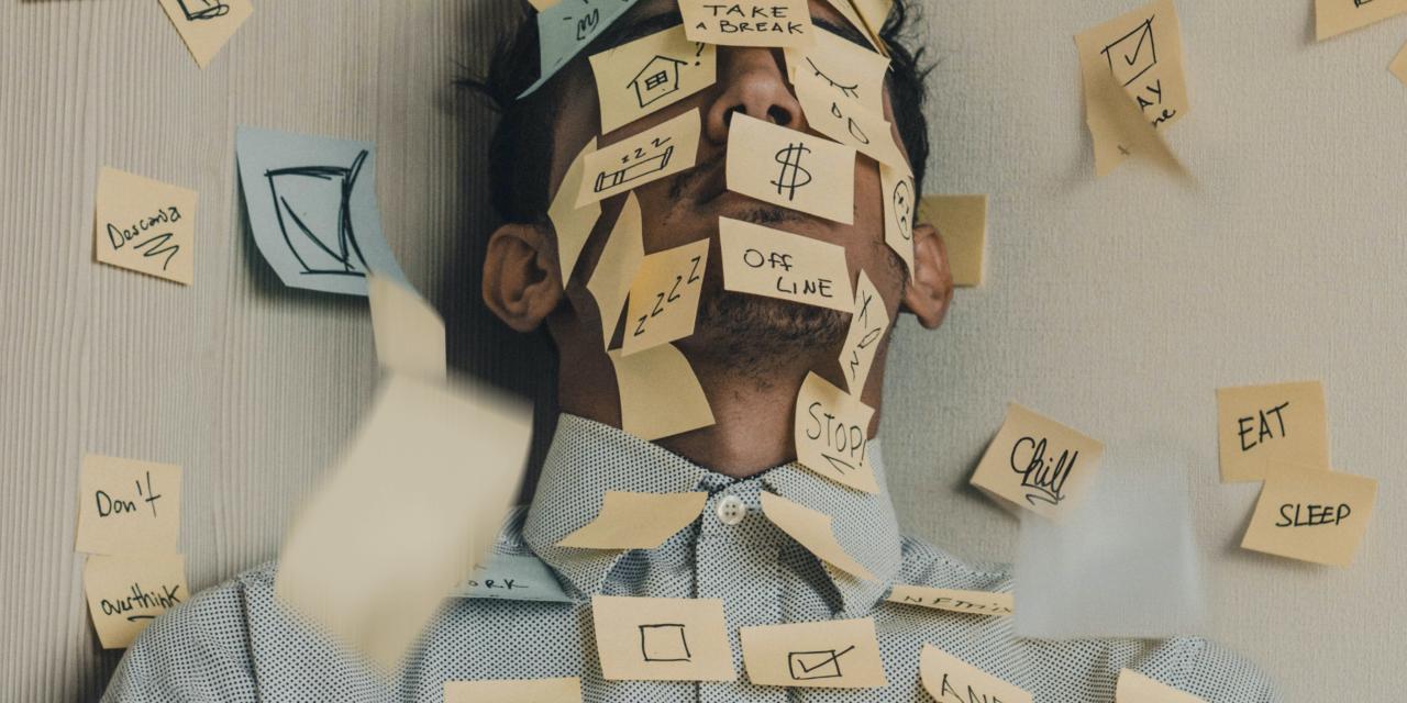 Epuizarea la locul de munca sau burnout – cum sa-l identifici si sa actionezi